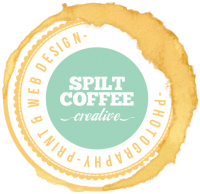 Spilt Coffee Creative